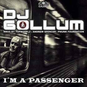 DJ GOLLUM - PASSENGER
